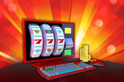 dator spelautomat